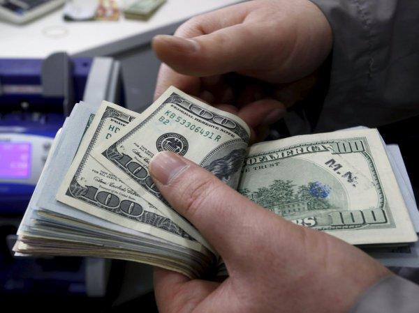 Курс доллара на сегодня, 8 января 2018: эсперты рассказали о том, что будет с долларом в 2018 году