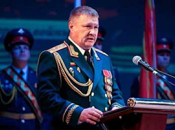 Reuters узнал о тайной миссии погибшего в Сирии российского генерала