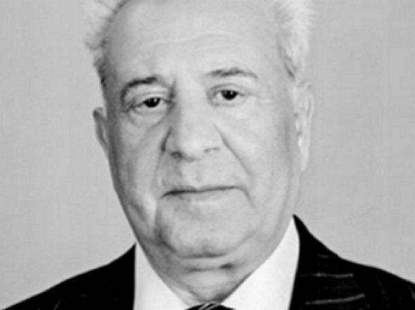 Умер народный артист России Иосиф Матаев
