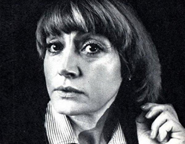 В Вильнюсе умерла актриса Татьяна Майорова