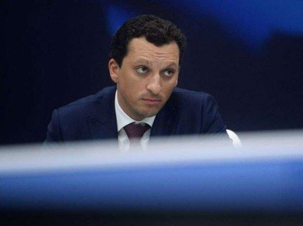 СМИ рассказали ради кого Кирилл Шамалов ушел от дочери Путина