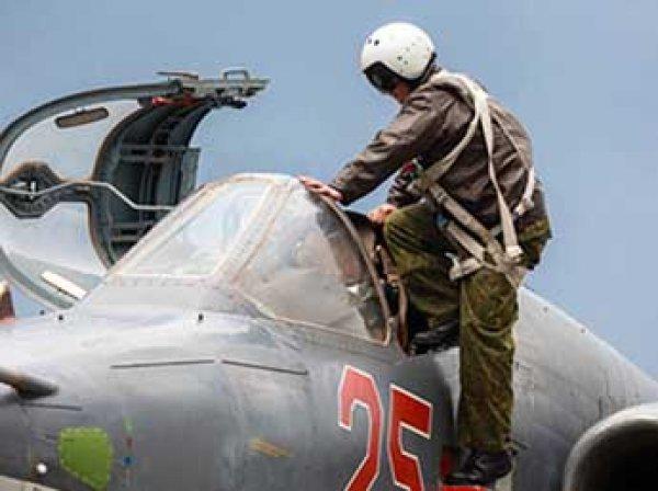 Боевики обстреляли военную базу РФ в Сирии: погибли двое россиян