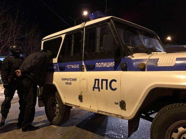На Камчатке директор ломбарда инсценировала собственное ограбление