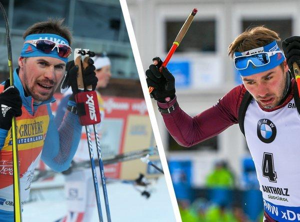 Устюгов разочарован олимпийским движением, а Ягудин назвал МОК мразями