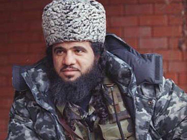 СМИ: международный террорист Хаттаб отравился письмом
