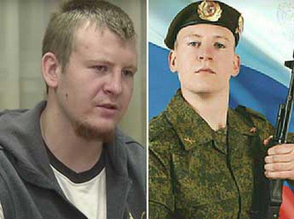 Задержанного в Луганске россиянина приговорили к 10 годам за терроризм