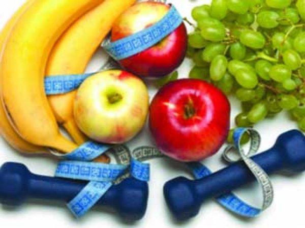 Минздрав назвал ТОП-4 правил здорового образа жизни