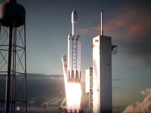 ИноСМИ: ракета Илона Маска потеряла секретный спутник США