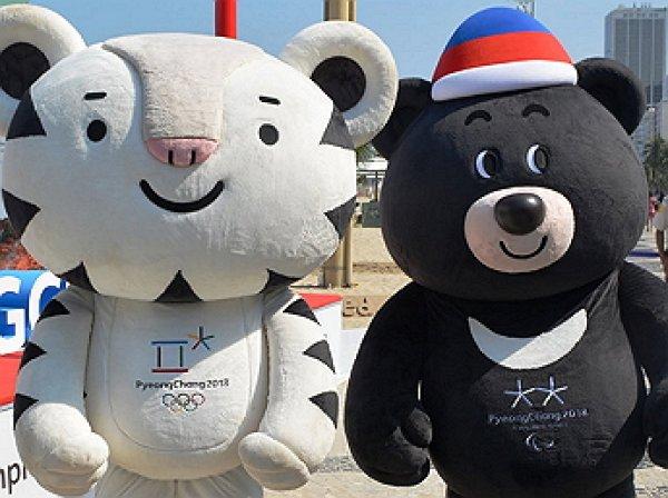 Опубликован медальный прогноз россиян на Играх в Пхенчхане