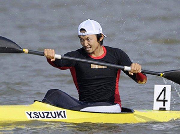 Японского каноиста дисквалифицировали на 8 лет за допинг сопернику