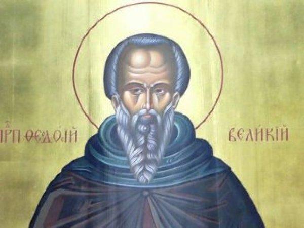 Какой сегодня праздник: 24 января 2018 года отмечается церковный праздник Федосеев день