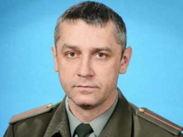 В центре для одаренных детей в Югре разрубили на куски начальника казачьего штаба