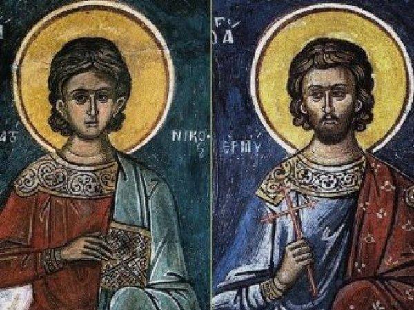Какой сегодня праздник: 26 января 2018 года отмечается церковный праздник Ермилов день