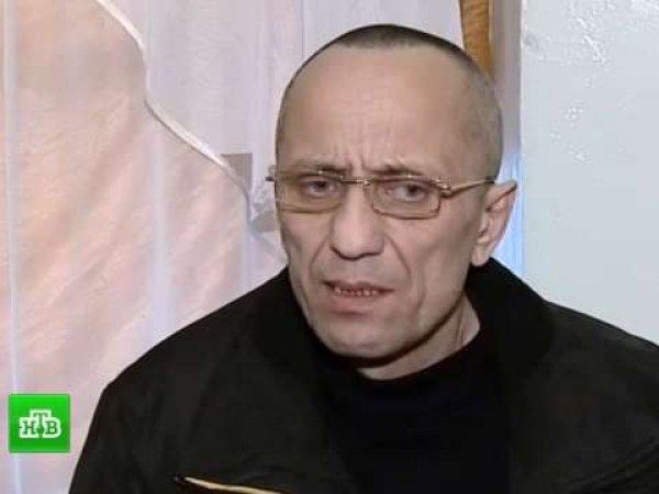 "Суд огласил обвинение ""ангарскому маньяку"""