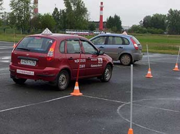 В России для водителей могут ввести переэкзаменовку при замене прав