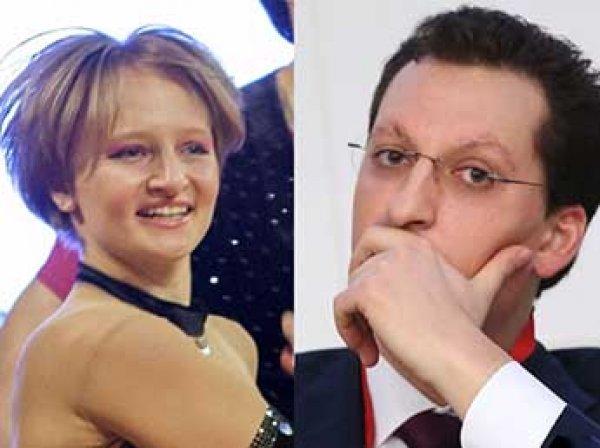 """ИноСМИ: Кирилл Шамалов развелся с дочерью Путина и продал акции """"Сибура"""""""