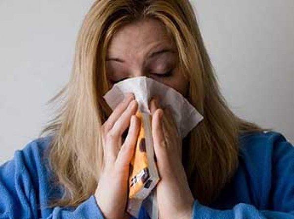 Ученые узнали страшную правду о гриппе