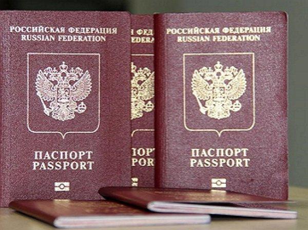 МВД объявило недействительными паспорта двух мужчин, объявивших о признании их брака
