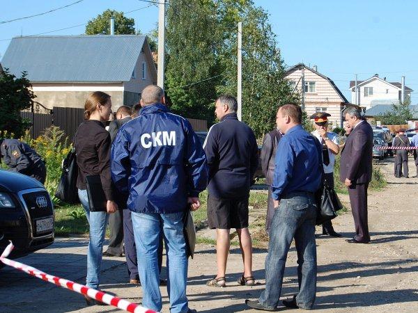СМИ: глава ОПГ и бизнесмен Костя Большой лично убивал чиновников, полицейских и конкурентов