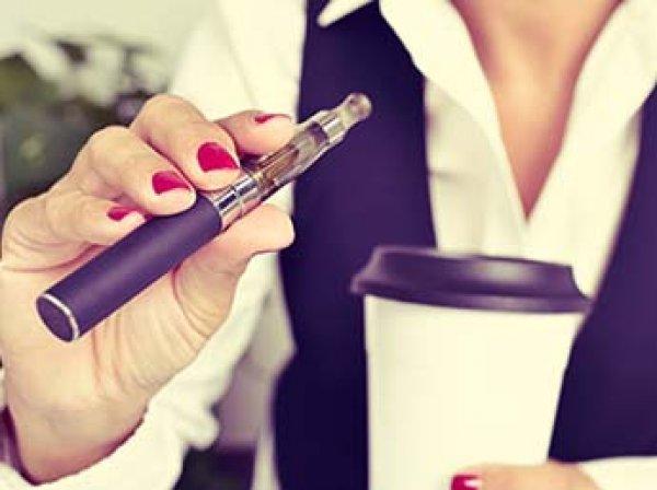 Ученые выяснили, как связаны электронные сигареты с развитие рака