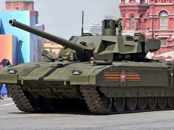В США уверены, Россия избегает войны с равным соперником