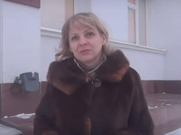 Мать восьмерых детей вернула материнскую награду президенту Башкирии