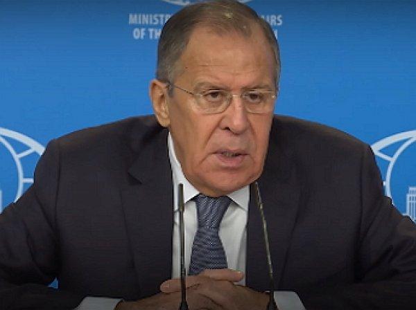 Лавров прокомментировал возможность предоставления Ассанжу гражданства РФ