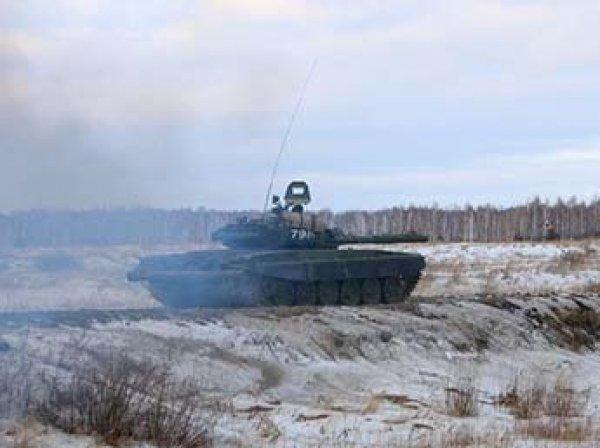 В Челябинской области солдат-срочник погиб под гусеницами танка