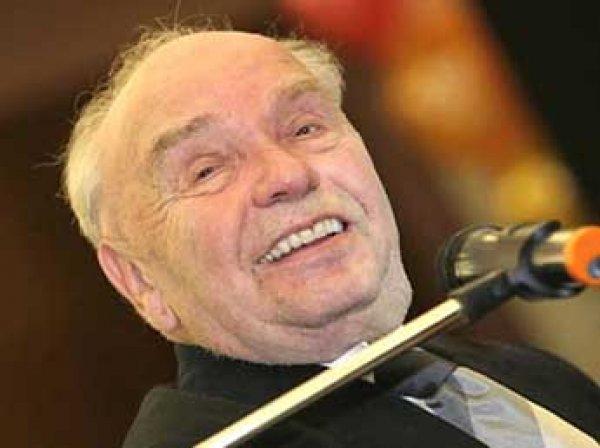 В Москве в Доме композиторов прошла церемония прощания с Владимиром Шаинским