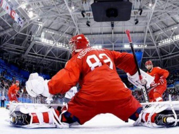 Хоккей Чехия - Россия 23.02.2018: онлайн трансляция, Олимпиада 2018, где смотреть, прогноз (ВИДЕО)