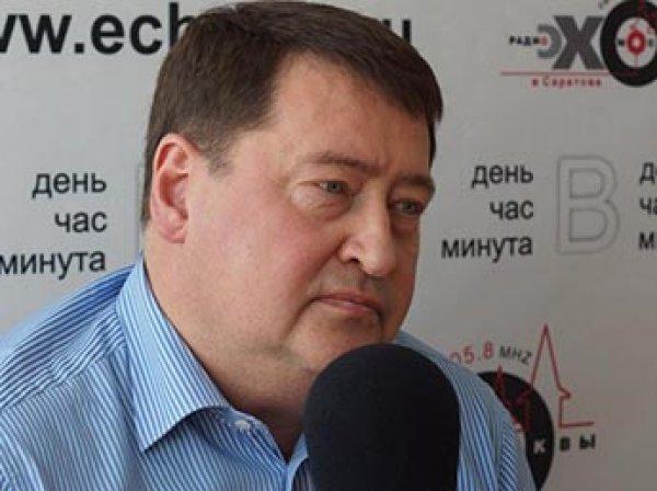 "Главе ""Саратовских авиалиний"" припомнили ""коробку из-под ксерокса"" в 90-х"