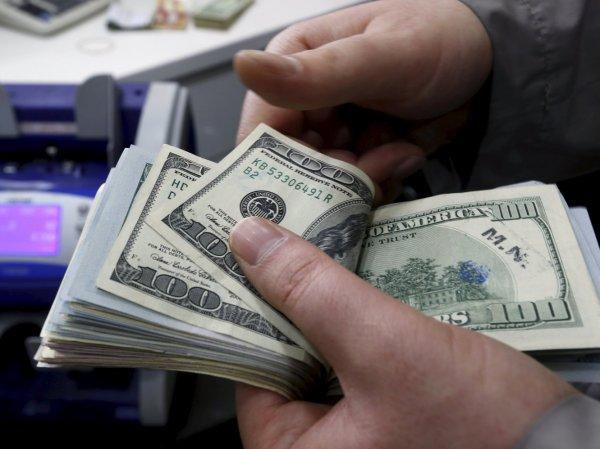 Курс доллара на сегодня, 27 февраля 2018: доллар может резко вырасти в марте - эксперты