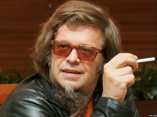«Ложь от начала до конца»: Гребенщиков возмутился фильмом Серебренникова о Цое