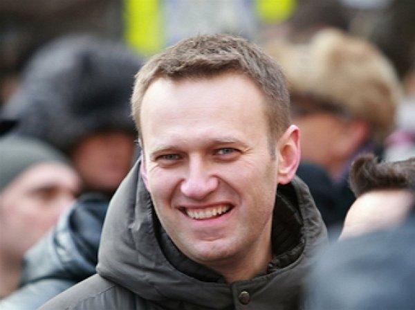 Навальный удалил расследование о Дерипаске, Приходько и Насте Рыбке