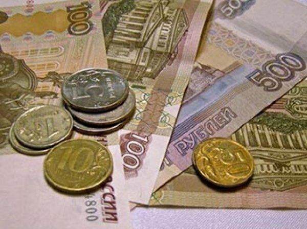 В России принят закон о повышении МРОТ