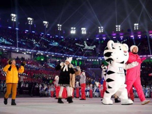 Закрытие Олимпиады 2018 в Корее: онлайн трансляция будет доступна в Сети 25 февраля (ВИДЕО)