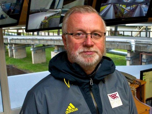 Латвийский тренер по скелетону предложил застрелиться Макларену и Освальду