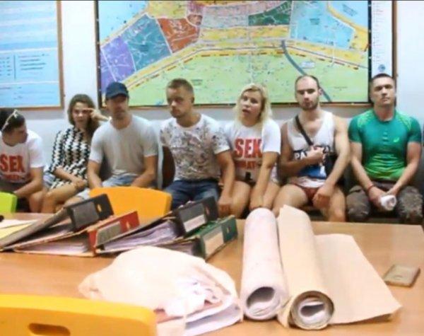 В Таиланде рассказали о дальнейшей судьбе Насти Рыбки и Алекса Лесли