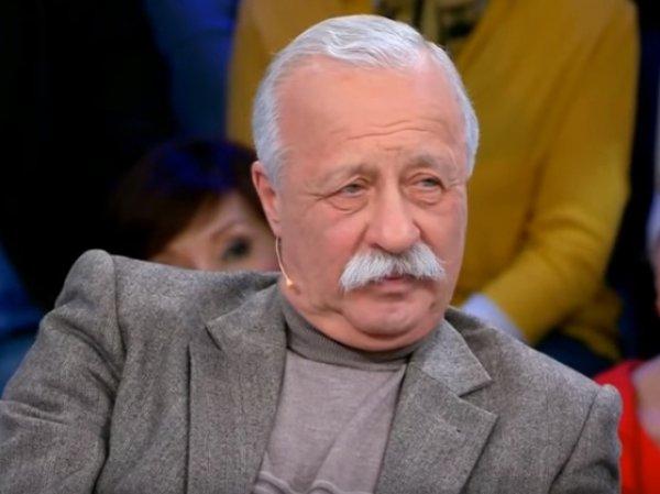 """Якубович пожаловался на участников """"Поля чудес"""" и назвал программу бестолковой"""