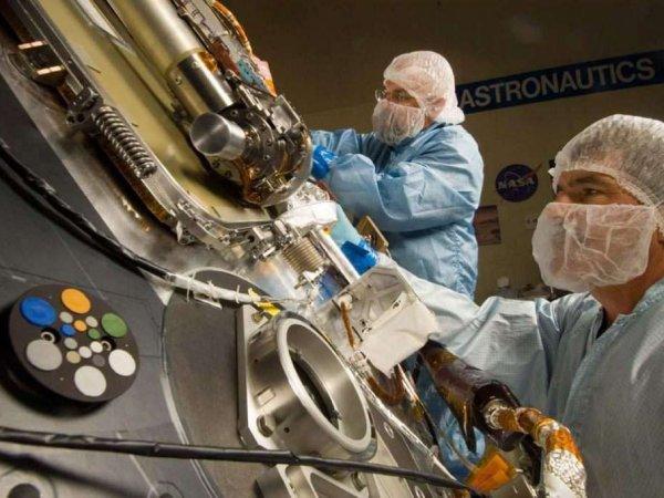 Ученые NASA создадут инопланетную подводную лодку