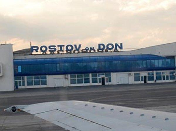 СМИ сообщили о пропаже с радаров самолета с 65 пассажирами в Ростове