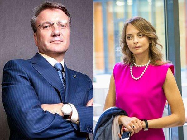 """СМИ: к """"Хорошколе"""" жены Грефа проложили дорогу за 1 млрд бюджетных рублей"""