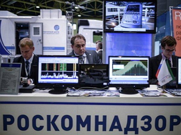 Роскомнадзор внес расследование Навального о Приходько и Дерипаске в реестр запрещенной информации