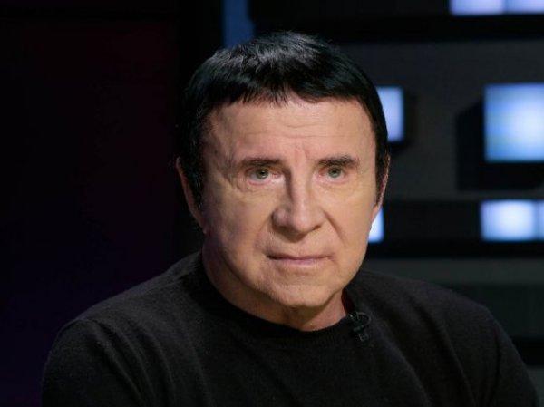 """Кашпировский подал всудна""""Первый канал"""" за коллаж с котом"""