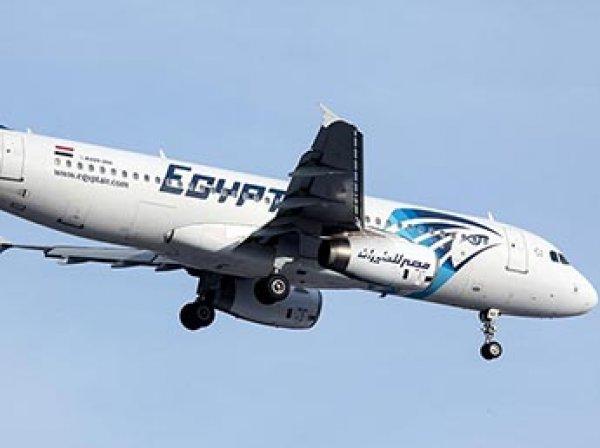 Российские авиакомпании получили разрешение на рейсы в Египет