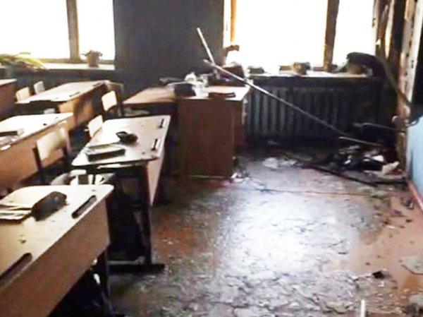 Бастрыкин: о нападении на школы в январе было известно заранее