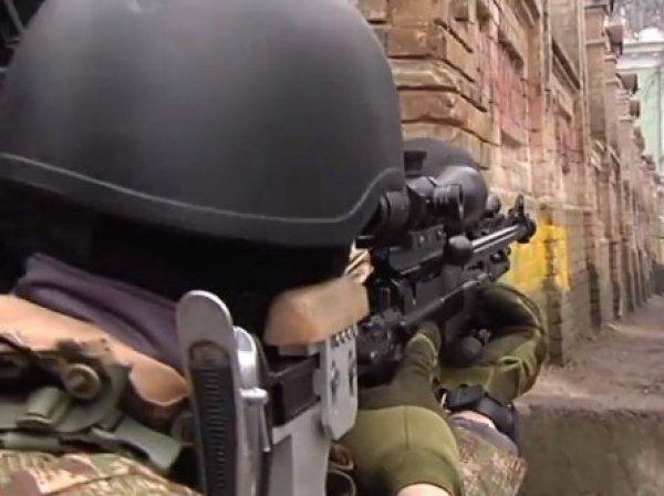 Грузинские снайперы признались в расстреле Евромайдана в Киеве в 2014 году