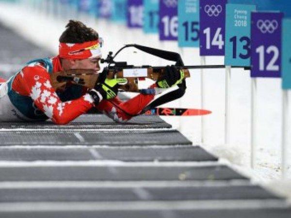 Биатлон, Олимпиада 2018, эстафета 23.02.2018, мужчины: где смотреть онлайн трансляцию (ВИДЕО)