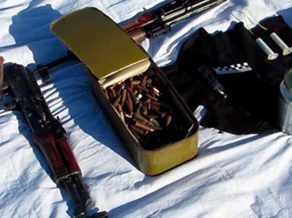 В Нижнем Новгороде ликвидирован боевик ИГИЛ, планировавший теракт на 18 марта