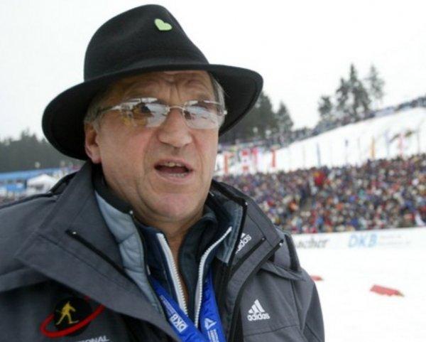 Олимпийский чемпион предложить вырвать зубы тренеру биатлонистов РФ из-за плохих результатов